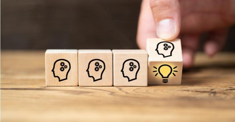 criatividade habilidade do futuro para gestores industriais