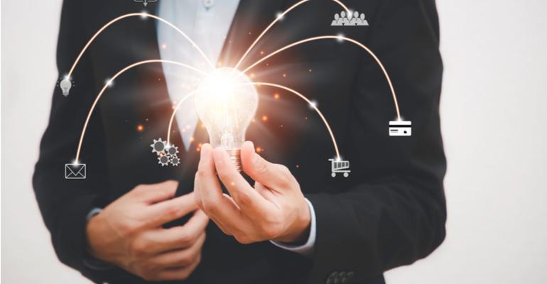 soluções acessíveis para a indústria 4.0