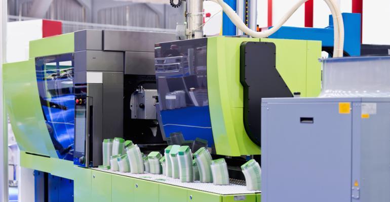 compra de molde indústria do plástico