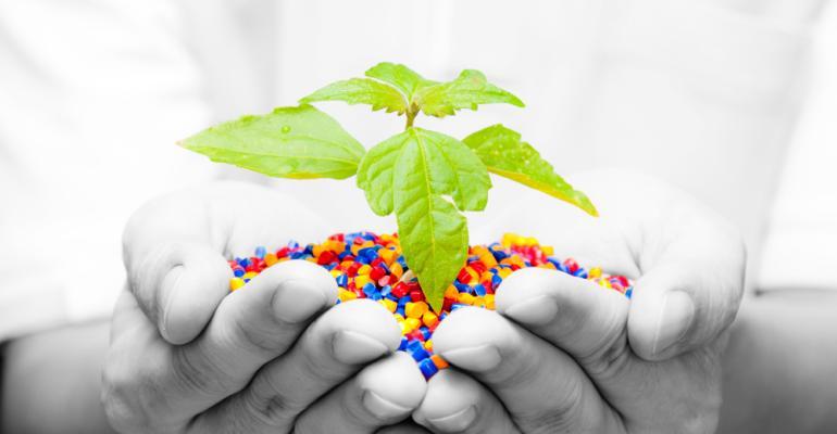 Projeto de sustentabilidade