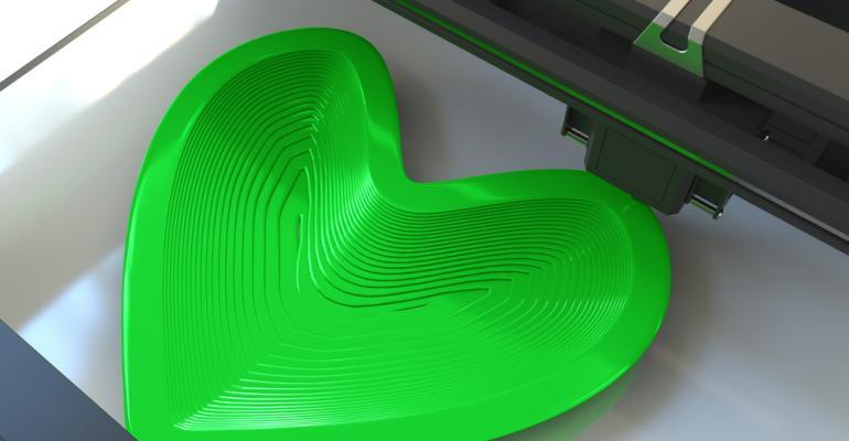 vantagens impressão 3D para o desenvolvimento de moldes