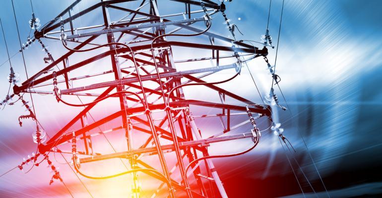 Setor elétrico e oportunidades para a indústria
