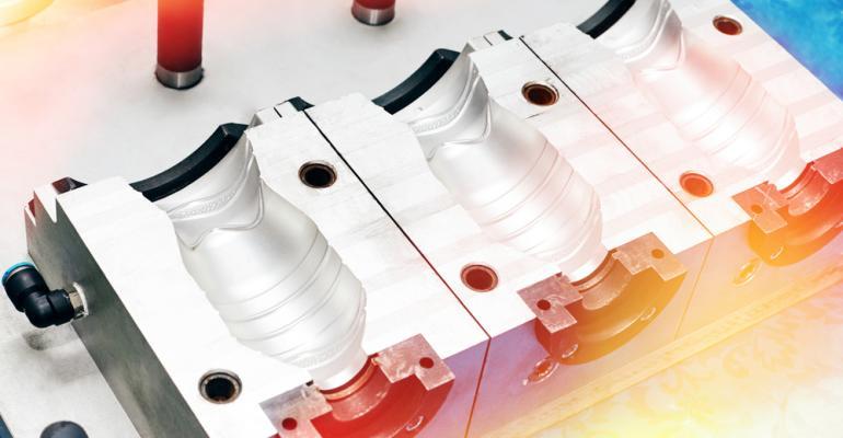 atualização tecnológica da ferramentaria - indústria do plástico