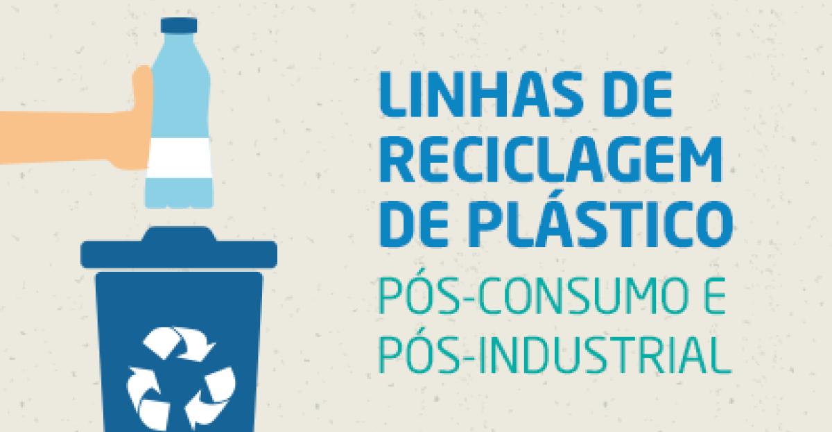 Tudo sobre linhas de reciclagem de plástico