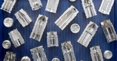 molde para confecção de peça plástica