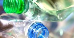 Linhas de produção para reciclagem