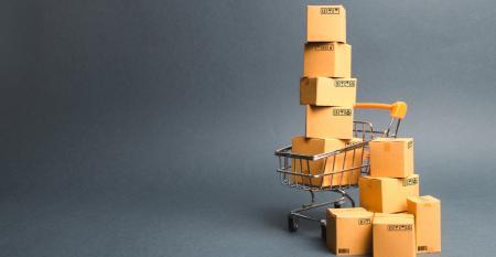 e-commerce na indústria do plástico