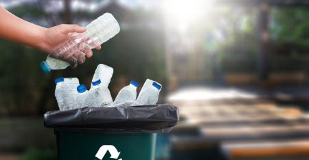 Destinação correta de materiais plásticos para a reciclagem; saiba mais sobre isso