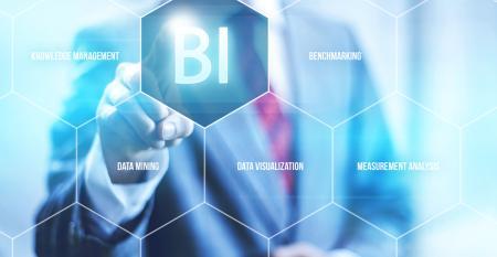 Business Intelligence na indústria do plástico