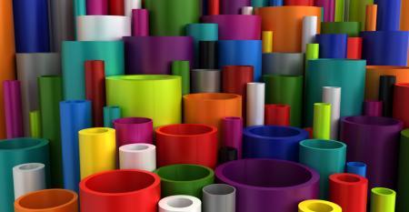 Inovar na indústria do plástico
